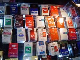 Сигареты в Казахстане значительно подорожают с 1 января 2015 года