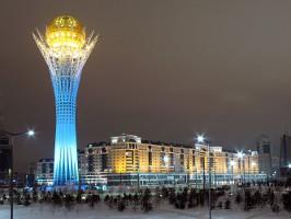 Как отдохнут казахстанцы в декабре