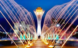 В честь Дня столицы казахстанцы будут отдыхать три дня