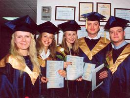 Казахстанские дипломы будут действительны в России без подтверждения