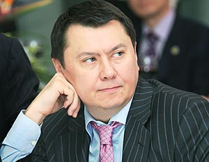 Опальный олигарх Рахат Алиев арестован в Вене