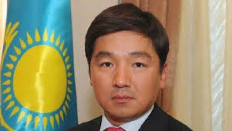 Бауыржан Байбек назначен новым акимом Алматы
