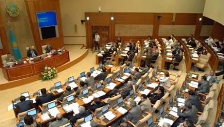 Ратификацию соглашения с Чехией о реадмиссии лиц одобрил Мажилис