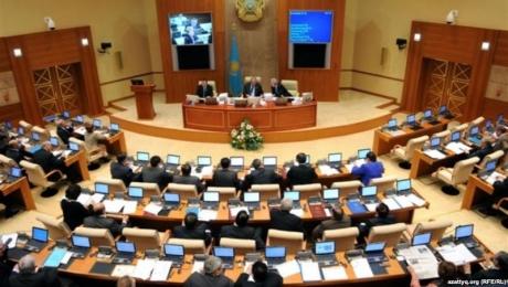 Мажилис одобрил ратификацию соглашения с ФРГ о приеме и транзите лиц